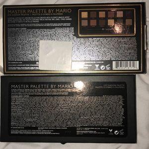 Makeup - Anastasia master pallet by Mario